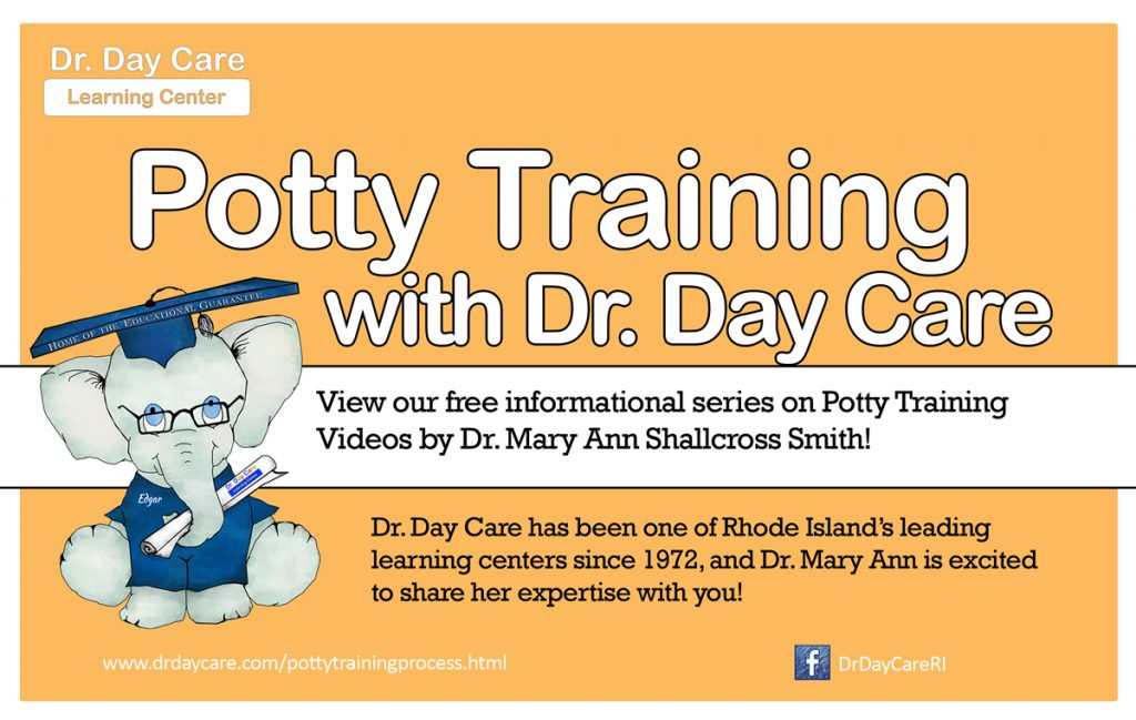 Potty Training Information with Dr. Day Care