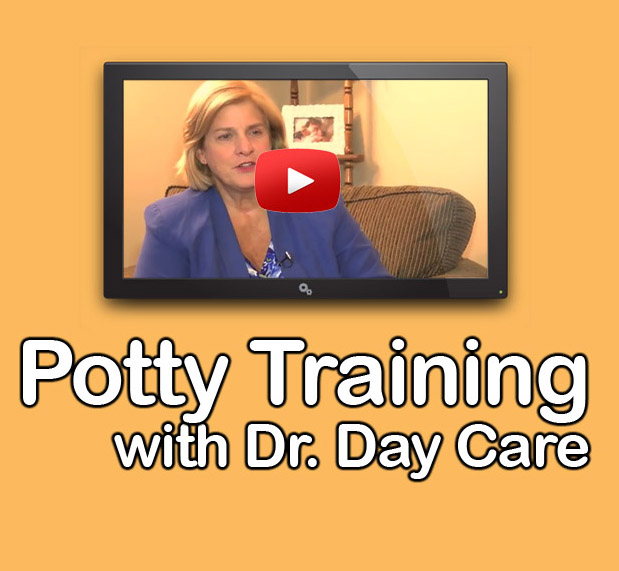 Potty Training with Dr. Day Care