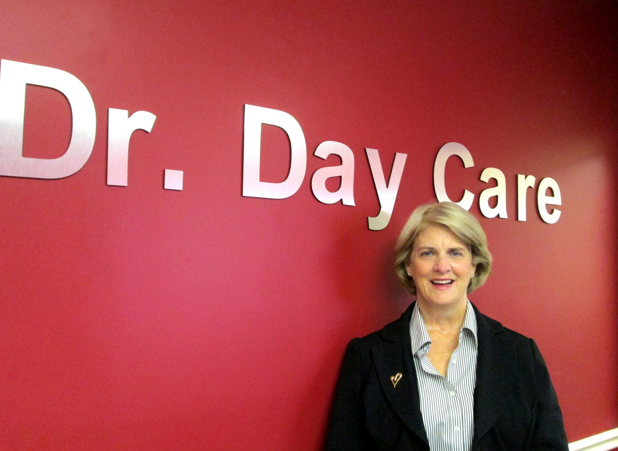 "Dr. Mary Ann Shallcross Smith named ""Master Leader"""