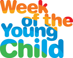 Image result for week of the young child 2018