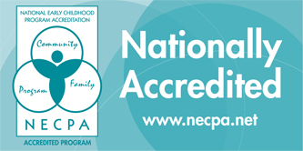 Dr. Day Care in Cumberland is Nationally Accredited