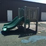 south.county.playground.slide.outside.