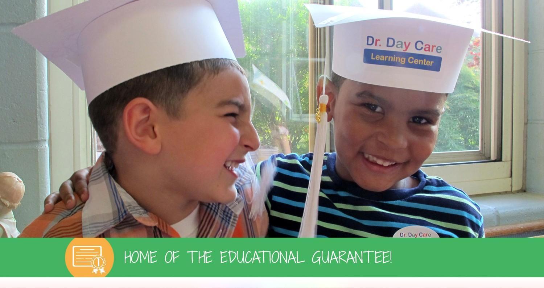 slide.graduation.preschool.foster.prek.graduates