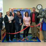 Dr. Day Care South County – grand opening and ribbon cutting!