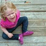 Temper Tantrums – Ask Dr. Day Care