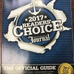 Readers' Choice Awards!