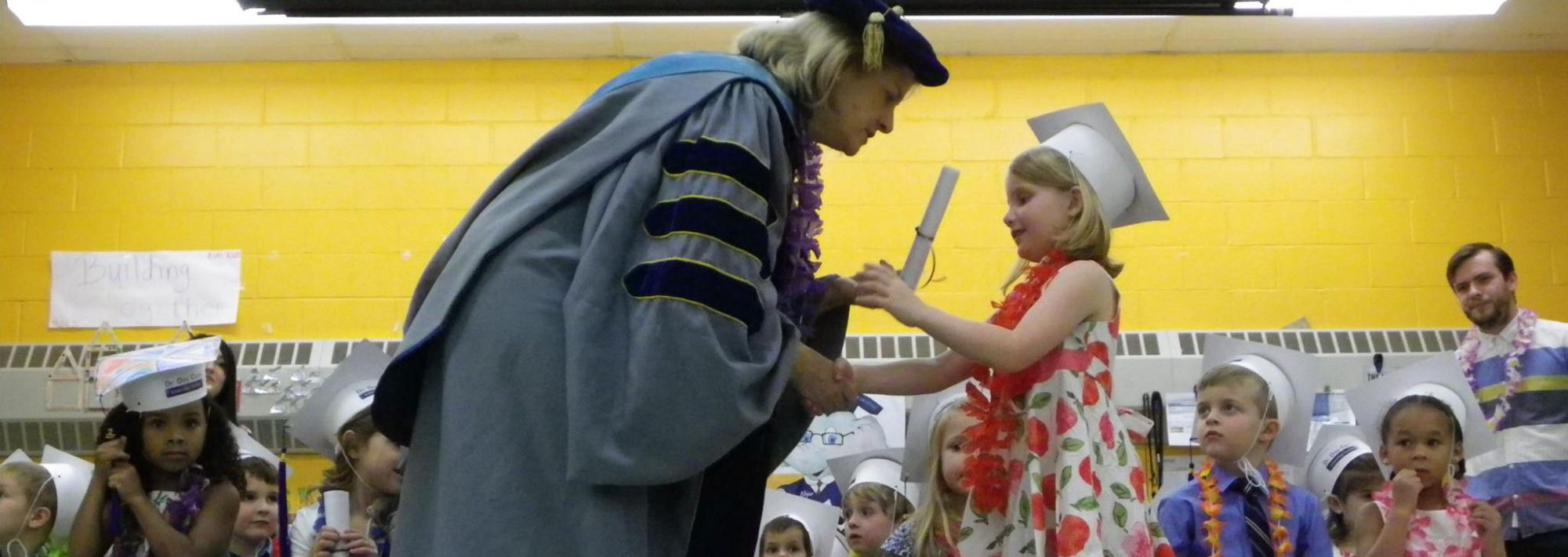 PreK Graduation – Dear Dr. Day Care