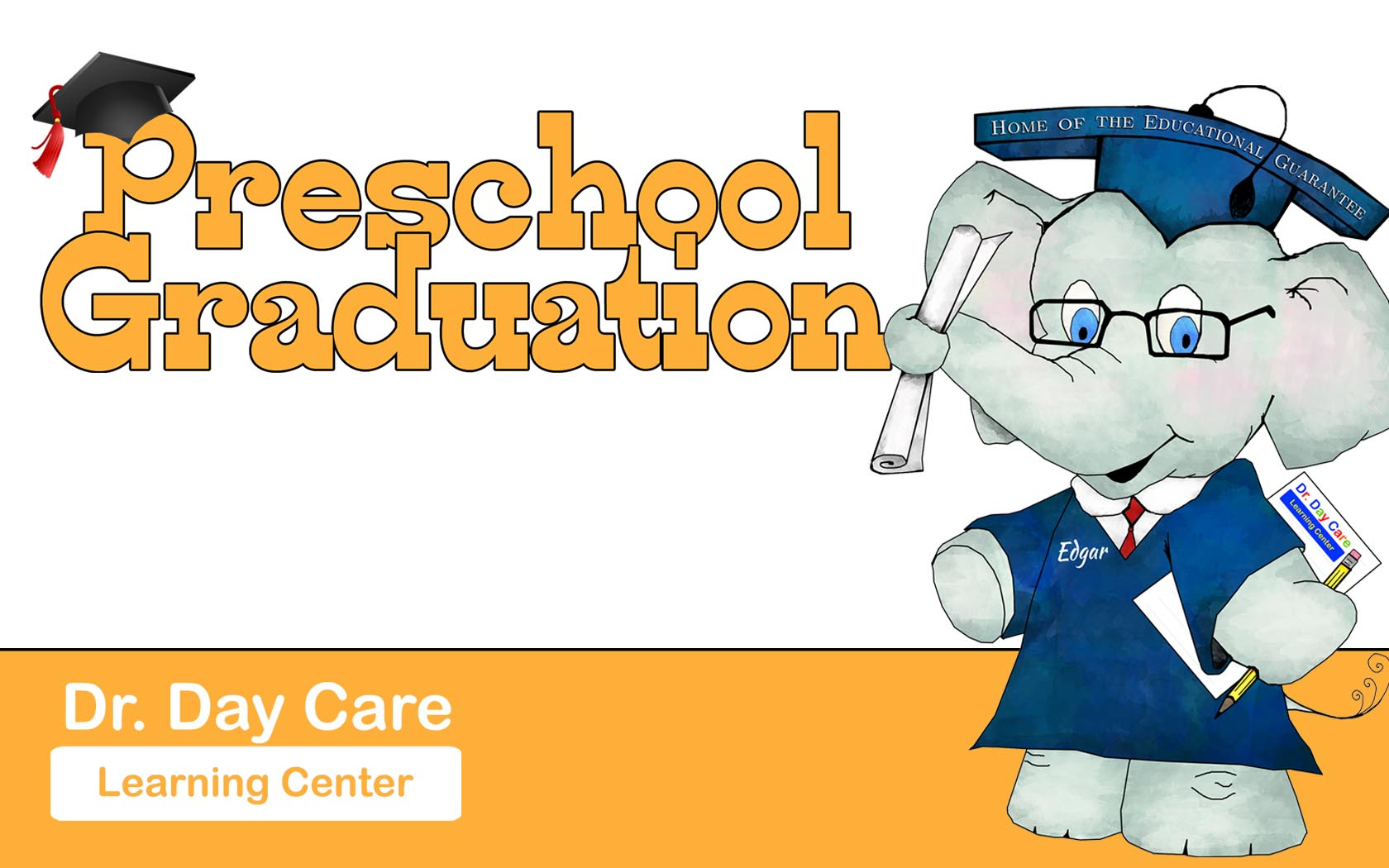 ddc foster preschool graduation dr day care