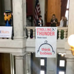 Child Care Awareness Day at the State House
