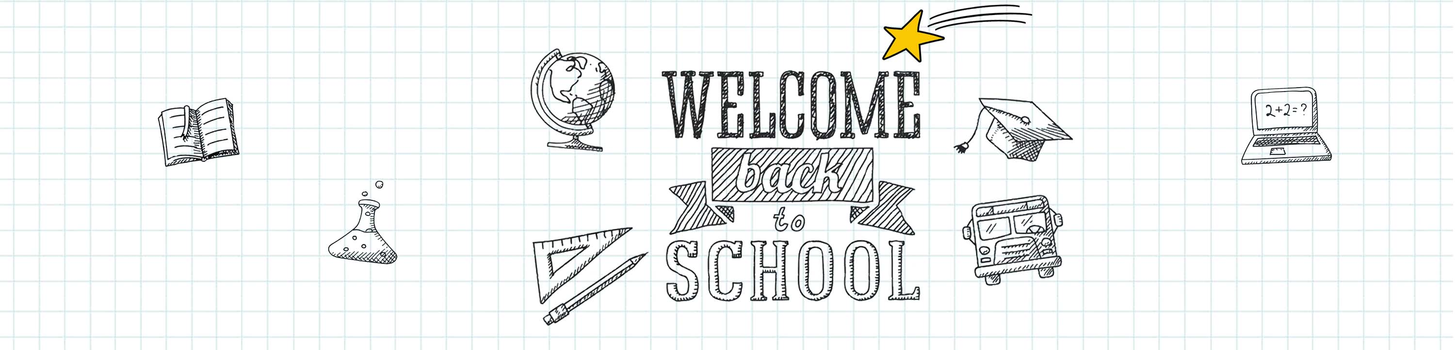 """Back to School"" time is here!"