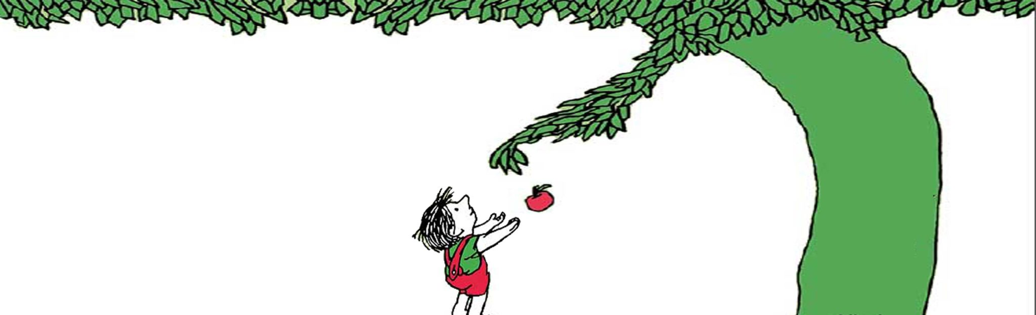 10 Things Shel Silverstein's The Giving Tree Taught Us (Besides Giving, That Is)