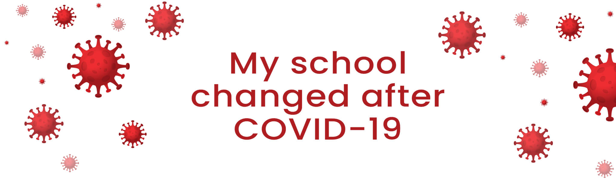 Download Social Story: My school changed after COVID-19
