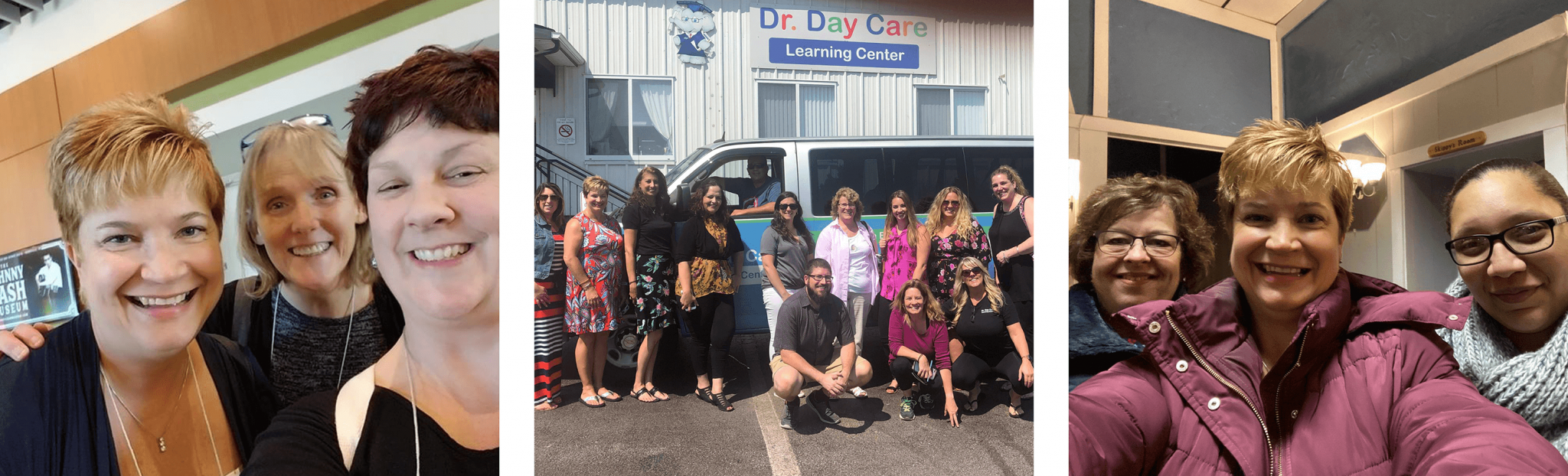 Spotlight on: Tracy Cheney, celebrating 30 years with Dr. Day Care